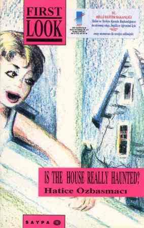 The First Look Series Is The House Really Haunted?