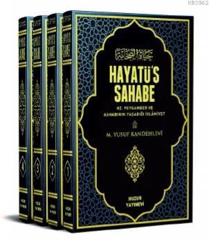Hayâtüs-Sahâbe