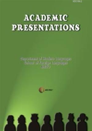 Academic Presentations