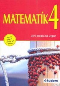 Matematik 4; Yeni Programa Uygun