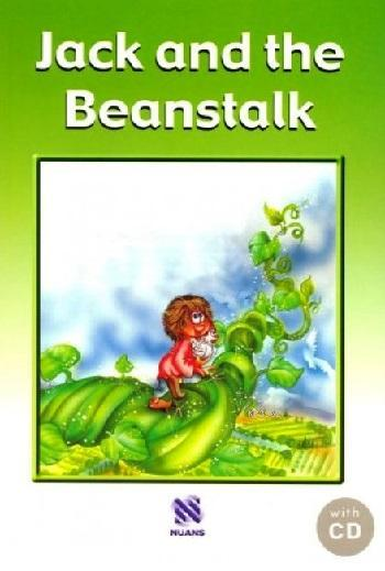 Jack and the Beanstalk + CD; Level-C