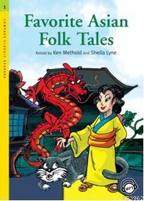 Favorite Asian Folk Tales; Level 1 - Classic Readers