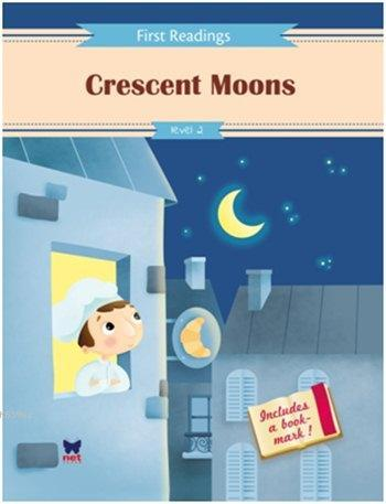 Crescent Moons; Level 2