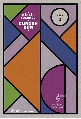 Durgun Don - 1. Cilt