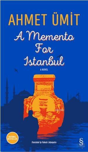 A Memento For İstanbul; A Novel