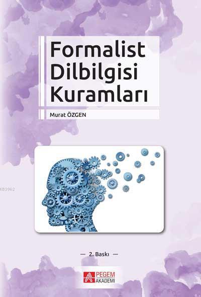Formalist Dilbilgisi Kuramları