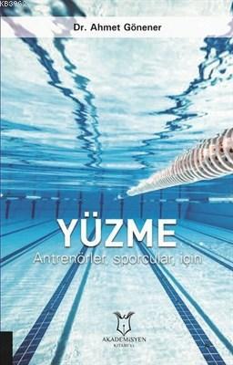 Yüzme; Antrenörler, Sporcular İçin