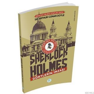 Dörtlerin İmzası - Sherlock Holmes