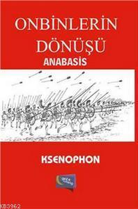 Onbinlerin Dönüşü Anabasis