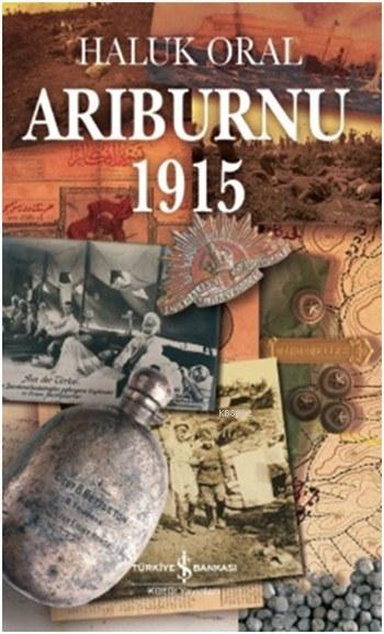 Arıburnu 1915