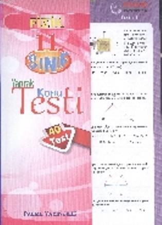 11. Sınıf Fizik Yaprak Test