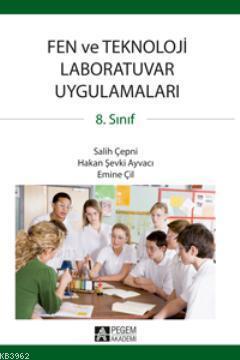 8. Sınıf Fen ve Teknoloji Laboratuvar Uygulamaları