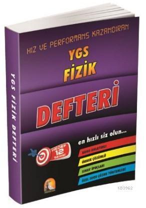 YGS Fizik Defteri