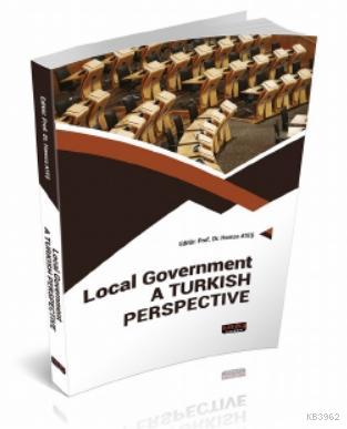 Local Government A Turkıhs Perspective