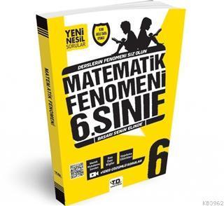 6. Sınıf Matematik Fenomeni