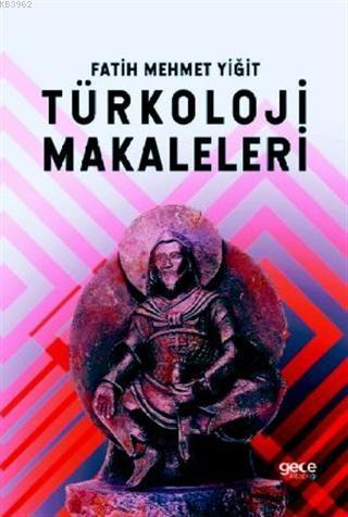 Türkoloji Makaleleri