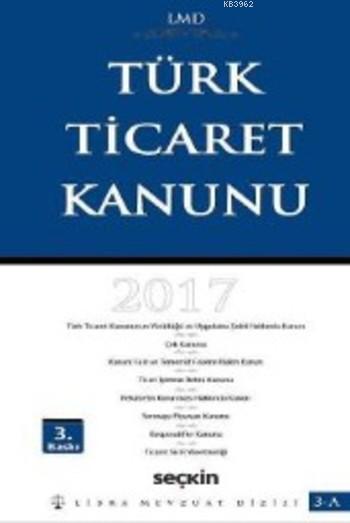 Türk Ticaret Kanunu; LMD 3A