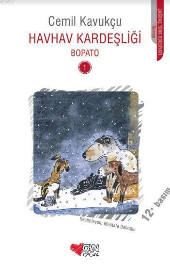 Havhav Kardeşliği; Bopato