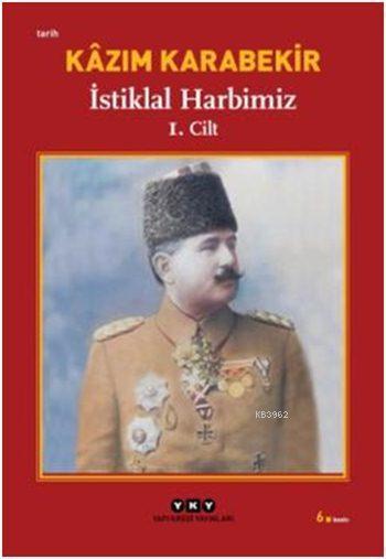 İstiklal Harbimiz (2 Cilt Takım)