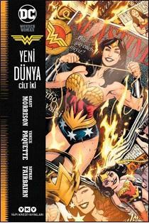 Wonder Woman - Yeni Dünya 2