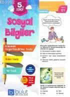 5. Sınıf Sosyal Bilgiler Kazanım Değerlendirme Testi
