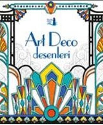 Art Deco Desenleri