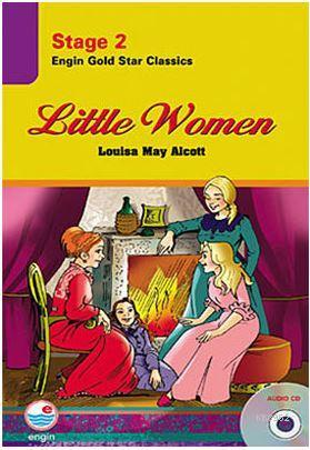 Stage 2 Little Women; Stage 2 Engin Gold Star Classics