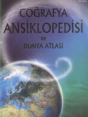 Coğrafya Ansiklopedisi ve Dünya Atlası