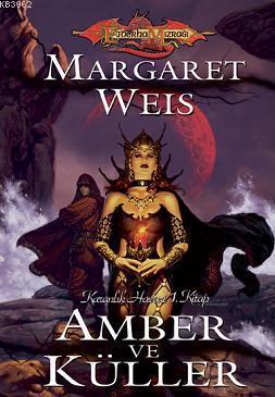 Amber ve Küller; Karanlık Havari - 1