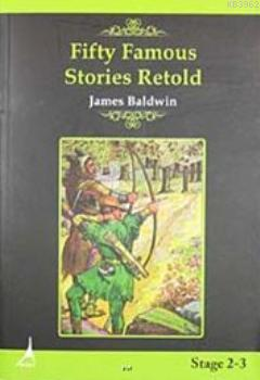 Fifty Famous Stories Retold / Stage 2- 3