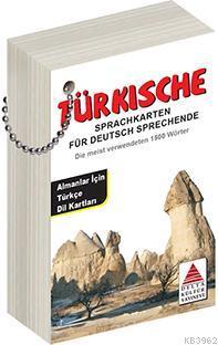 Almanlar İçin Türkçe Dil Kartları