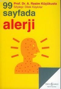 99 Sayfada Alerji