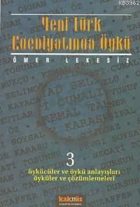 Yeni Türk Edebiyatında Öykü 3