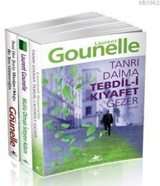 Laurent Gounelle Kitapları; 3 Kitap Özel Set