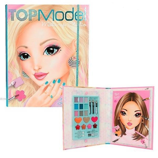 Topmodel Make-up Studio 041936_A