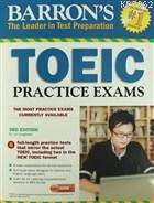 TOEIC Practice Exams The Leader in Test Preparation