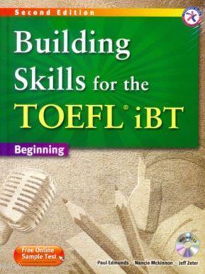 Building Skills for the TOEFL iBT Combined Book (Beginning - CD'li)