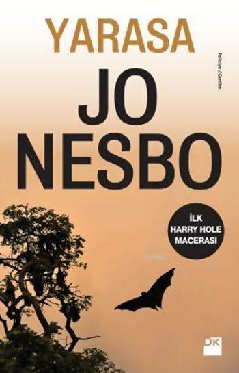 Yarasa; İlk Harry Hole Macerası