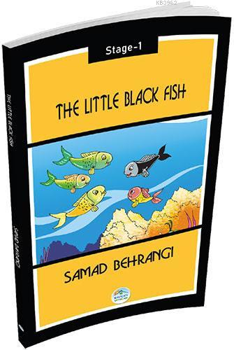 The Little Black Fish; Stage-1