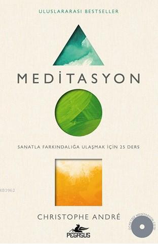 Meditasyon; Cd'li