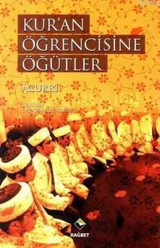 Kur'an Öğrencisine Öğütler