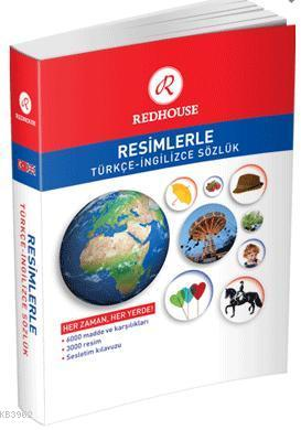 Redhouse Resimlerle Türkçe-İngilizce Sözlük