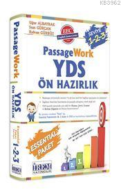 Passagework YDS Ön Hazırlık Seviye 1-2-3
