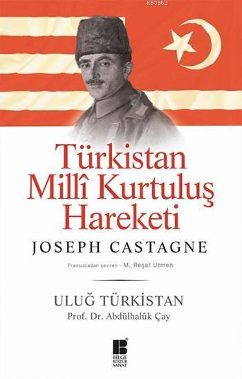 Türkistan Millî Kurtuluş Haraket Uluğ Türkistan; Uluğ Türkistan