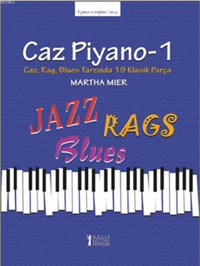 Caz Piyano - 1