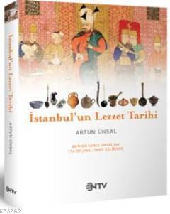 İstanbul'un Lezzet Tarihi
