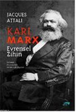 Karl Marx; Evrensel Zihin