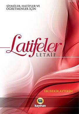 Latifeler