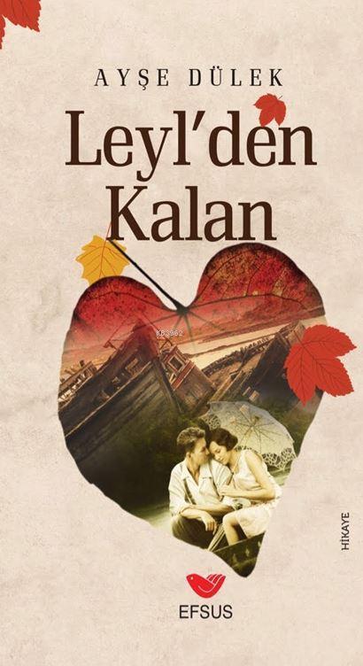 Leyl'den Kalan