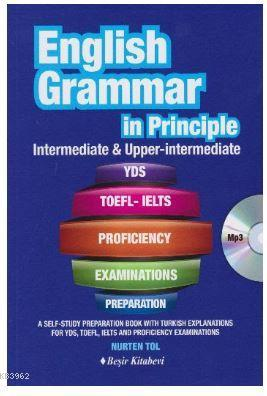 English Grammar in Principle İntermediate-Upper-İntermediate